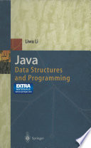 Java Data Structures And Programming