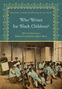 Who Writes for Black Children