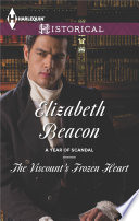 The Viscount S Frozen Heart