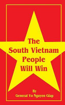 The South Vietnam People Will Win Book PDF
