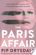 The Paris Affair Book PDF