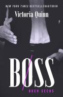 Boss Romance (German)