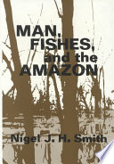 Man  Fishes  and the Amazon