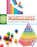 Guiding Children   s Learning of Mathematics