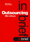 Top Outsourcing --in Brief