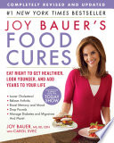 Joy Bauer s Food Cures