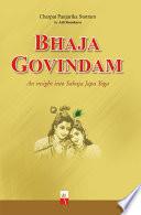 Bhaja Govindam