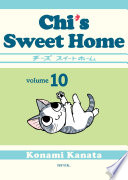 Chi s Sweet Home Volume 10