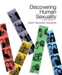 Discovering Human Sexuality  Fourth Edition
