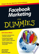 Facebook Marketing f  r Dummies