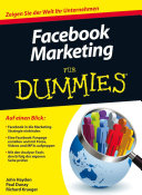 Facebook Marketing für Dummies