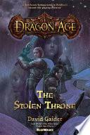 download ebook dragon age: the stolen throne pdf epub