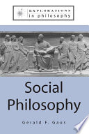 social philosophy Social philosophy of alcohol of all the intoxicating substances currently recognized around the world, alcohol is by far the most commonly used and abused.