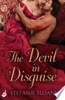 The Devil In Disguise  Regency Rogues