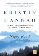 Night Road Book