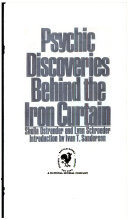 Ebook PSYCHIC DISCOVERIES BEHIND THE IRON CURTAIN Epub N.A Apps Read Mobile