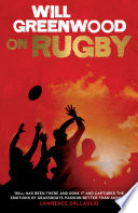 Will Greenwood on Rugby Book PDF