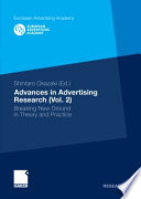 Advances in Advertising Research  Vol  2