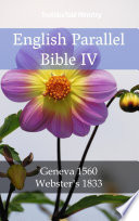 English Parallel Bible IV