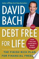 Debt Free For Life Pdf/ePub eBook