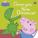 Peppa Pig  George s New Dinosaur