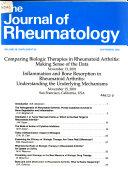 The Journal of Rheumatology