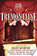 Tremontaine Book PDF