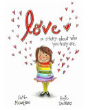 Love : ...