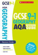 Geography Revision Guide for AQA