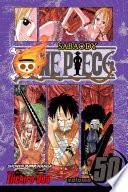One Piece  Vol  50