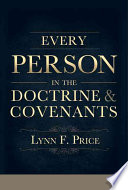 Every Person in the Doctrine and Covenants