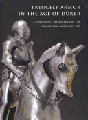 Princely Armor in the Age of D  rer