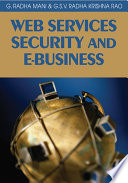 Web Services Security and E Business