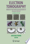 Electron Tomography Mathematical Background And Working Methods
