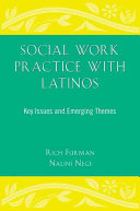 Social Work Practice With Latinos
