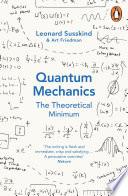 Quantum Mechanics  The Theoretical Minimum