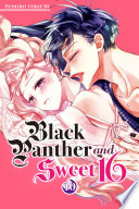 Black Panther And Sweet 16 10