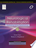 Neurological Rehabilitation  2 e