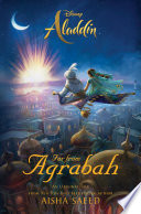 Aladdin  Far From Agrabah Book PDF