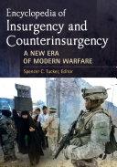 download ebook encyclopedia of insurgency and counterinsurgency: a new era of modern warfare pdf epub