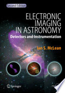 Electronic Imaging in Astronomy
