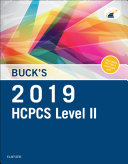 Buck's 2019 HCPCS Level II E-Book