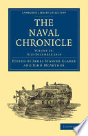 The Naval Chronicle  Volume 36  July December 1816