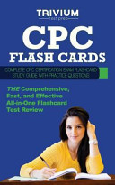 Cpc Exam Flash Cards