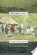 Disciplinary Conquest