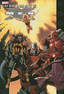 Ultimate X-Men -
