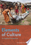 Elements of Culture  An Applied Perspective