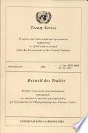 Treaty Series 2193 I:38791-38850 Ii: 1252
