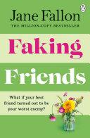 Faking Friends Book PDF