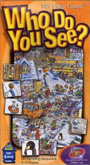 download ebook who do you see? game pdf epub